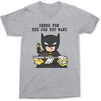 Changes Men's Batman Graphic T-Shirt