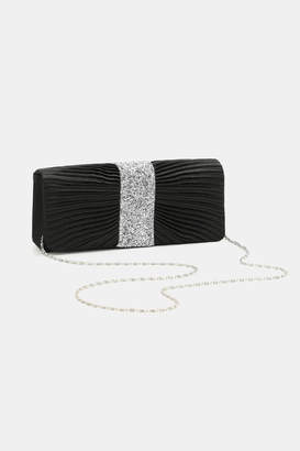 Ardene Occasion Faux Gem Evening Clutch