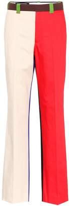 Calvin Klein Cotton trousers