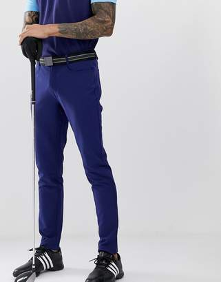 Calvin Klein Golf Genius trousers in navy