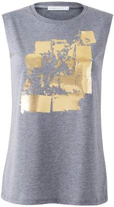 Urban Gilt - Seymour Grey Top