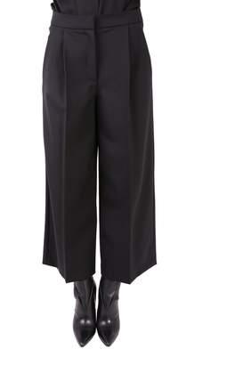 Patrizia Pepe Cropped Trousers