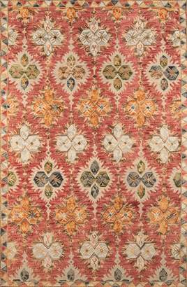 Momeni Rugs TANGITAN172030 Tangier Collection Hand Tufted Tip Shea Transitional Area Rug