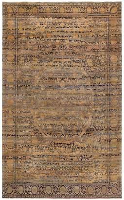 """Alchemy Wool Rug - 9'10""""x16'3"""""""