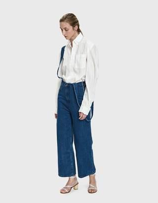 Farrow Pera Suspender Jean