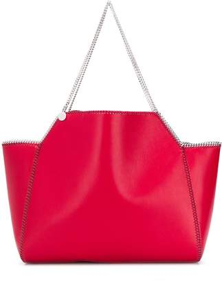 Stella McCartney Falabella tote bag large