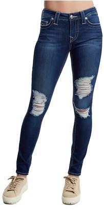 0104ae0da889 True Religion Women s Distressed Jeans - ShopStyle
