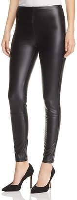 Lysse Jones Faux Leather Leggings
