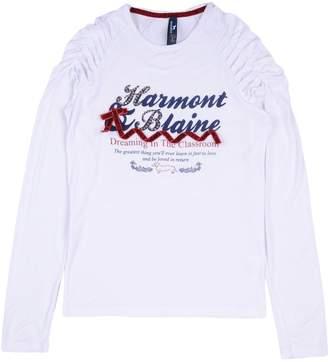 Harmont & Blaine T-shirts - Item 12015532QM
