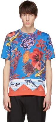 Paul Smith Hawaiian T-Shirt