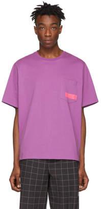 Wonders Purple Jumbo MK T-Shirt