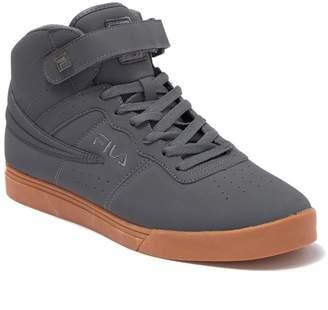 Fila Vulc 13 Gum High Top Sneaker