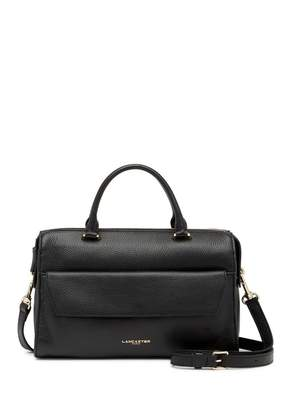Lancaster Paris Alena Leather Satchel