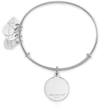 Alex and Ani (アレックス アンド アニ) - Alex and Ani Be Yourself Bangle