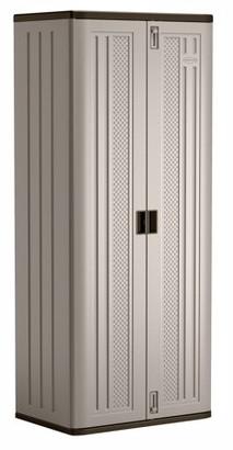Suncast Tall Storage Cabinet, BMC7200
