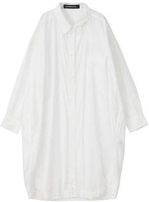 Mercibeaucoup (メルシーボークー) - メルシーボークー、 / (O) B:メンシャツ / ワンピース