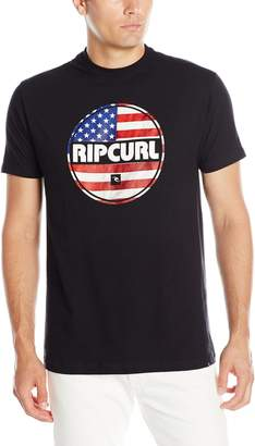Rip Curl Men's Style Master Independence Tee