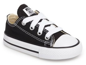 Infant Converse Chuck Taylor Low Top Sneaker $29.95 thestylecure.com