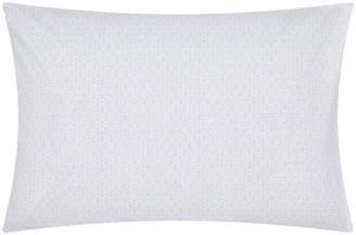 Sanderson Tuileries Pillowcase Pair - Linen/Grey