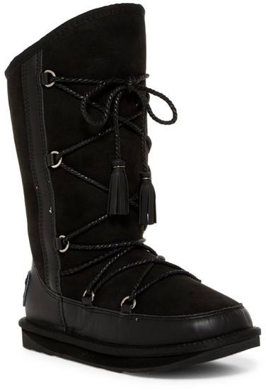 Australia Luxe Collective Australia Luxe Collective Norse Genuine Shearling Boot