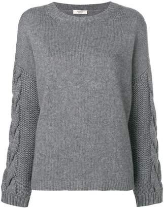 Peserico round neck sweater