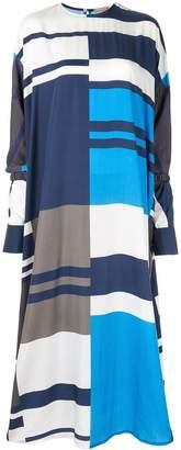 Nehera oversized maxi dress