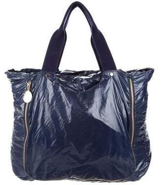 Stella McCartney Nylon Shoulder Bag