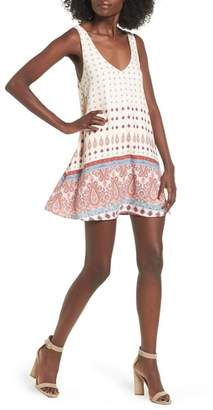 Show Me Your Mumu Samantha Slipdress