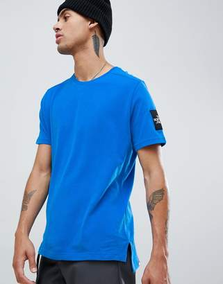 The North Face Fine 2 T-Shirt in Blue