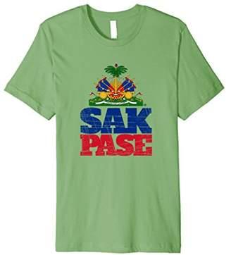 Sak Pase T-Shirt Design