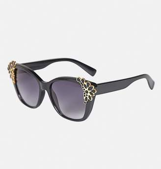 Avenue Alter Ego Detail Sunglasses