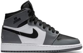 Jordan 1 Retro High Rare Air Cool Grey (GS)