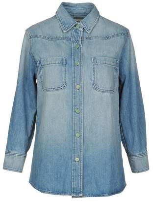 Sandrine Rose Denim shirt