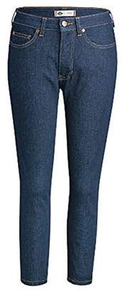 Dickies Women's Perfect Shape Denim Jean - Curvy Skinny Stretch