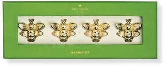 Kate Spade Women's Bee Magnet Set