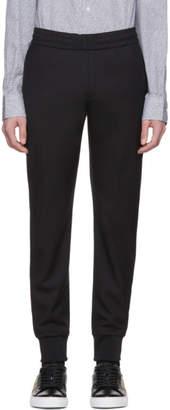 Paul Smith Black Drawscord Trousers