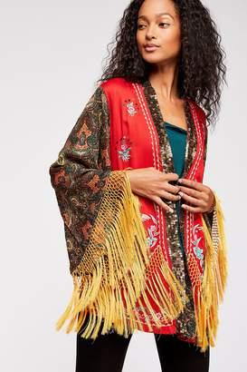 Tiger Lily Kimono