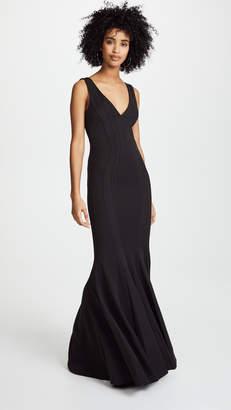 242ae47a427 Zac Posen Black Evening Dresses - ShopStyle