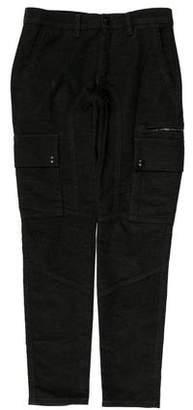 Belstaff Woven Cargo Pants