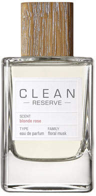 CLEAN Blonde Rose Eau de Parfum, 3.4 oz./ 100 mL