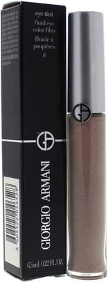 Giorgio Armani Women's 0.22Oz Flannel Eye Tint Eyeshadow