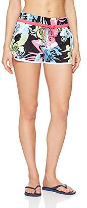 Olympia Women's Memories/Mix Match-Badeshorts Swim Shorts