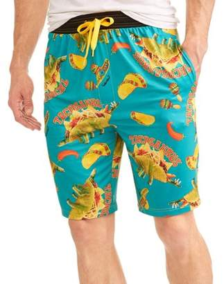 Generic Tacosaurus Big Men's Jammer Short