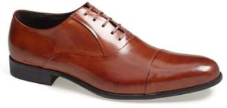 Kenneth Cole New York 'Chief Council' Cap Toe Oxford