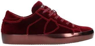 Philippe Model Lamine Paris Sneakers