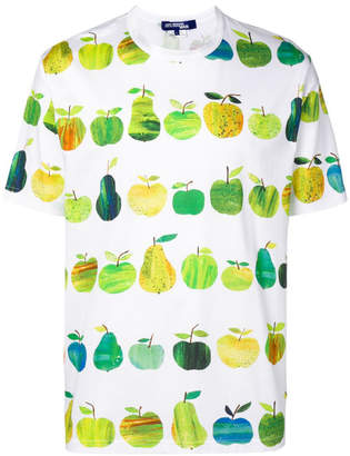 Junya Watanabe Cotton T-shirt