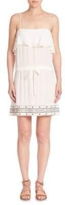 Young Fabulous & Broke Nueva Spaghetti Strap Dress