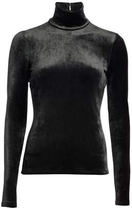 Theory Velvet Turtleneck