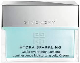 Givenchy Hydra Sparkling Luminescence Moisturizing Jelly Cream