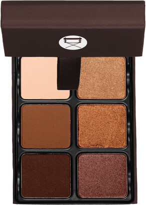 Theory Viseart Eyeshadow Palette